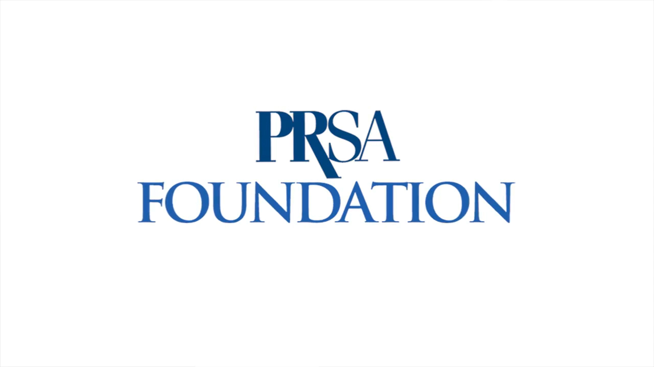 Intro To PRSA Foundation