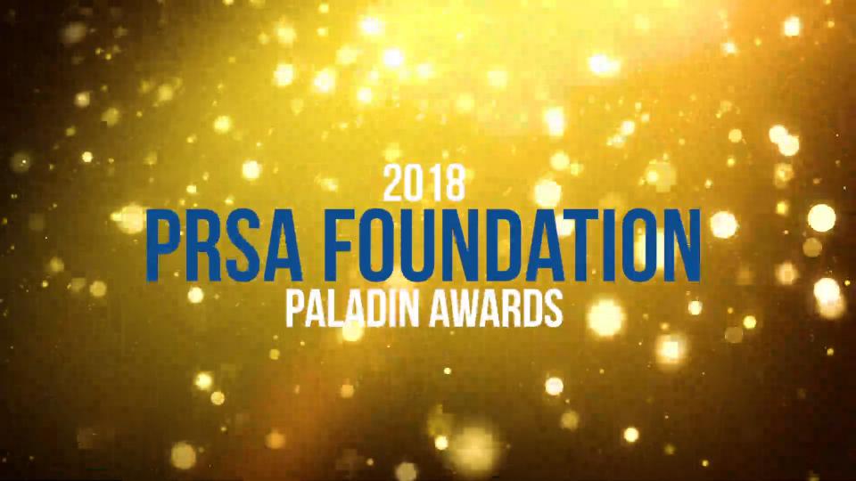 Palladin Awards