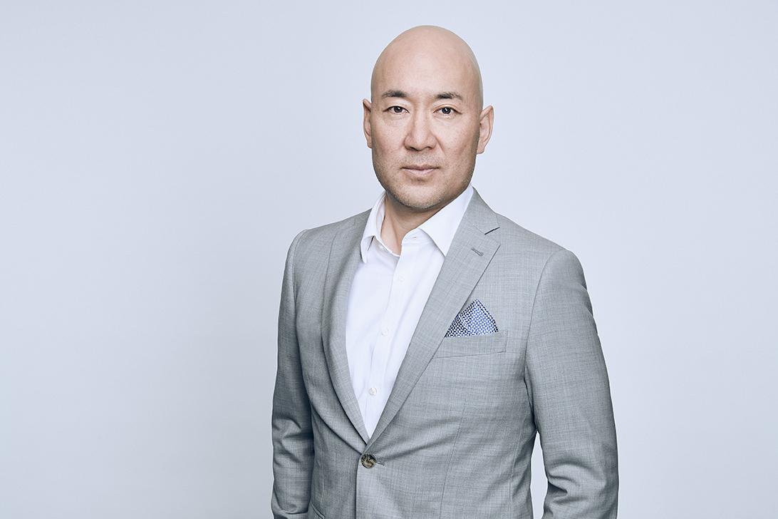 Warner Media Leadership Meeting, Emile Lee